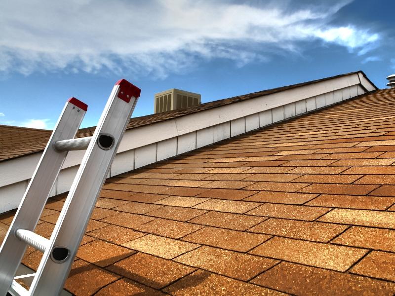 Roof Ventilation Repair and Management in New Iberia
