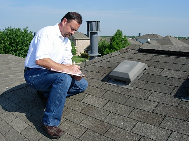 Expert Roof Inspection in New Iberia